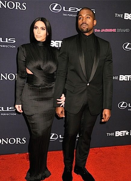 BET Honors Kanye West, Usher Raymond, Phylicia Rashad & More [Photos]