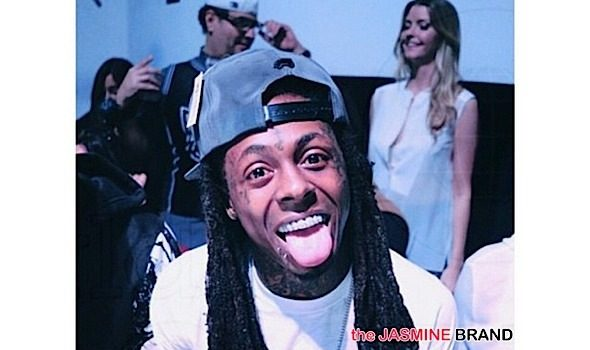 (EXCLUSIVE) Lil Wayne Loses $100K In Legal Battle With Music Producer