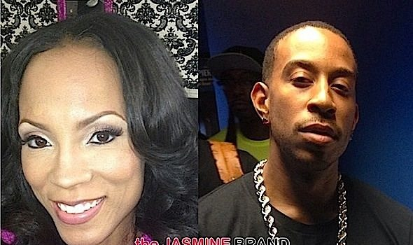 (EXCLUSIVE) Ludacris Reaches Settlement With Baby Mama, Lawsuit Over Daughter Continues