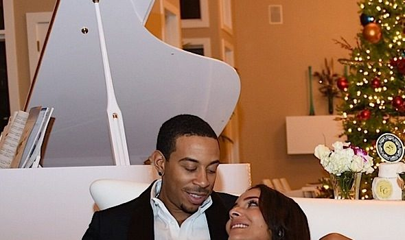 Rapper Ludacris & Eudoxiee Are Married! See Their Wedding Photos