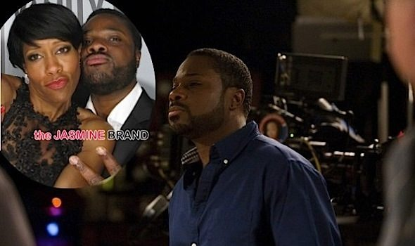 Did Regina King Get Dumped By Malcolm-Jamal Warner On Valentine's Day?
