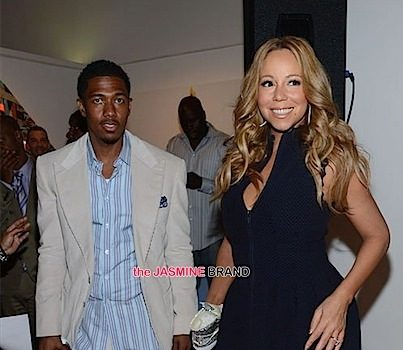 Nick Cannon Addresses Rumors He's Holding Up Divorce to Mariah Carey
