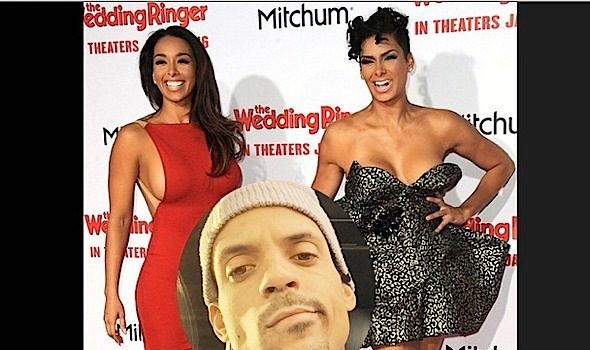 Matt Barnes Slams Estranged Wife Gloria Govan's For Being A Socialite, Instead of a Mother