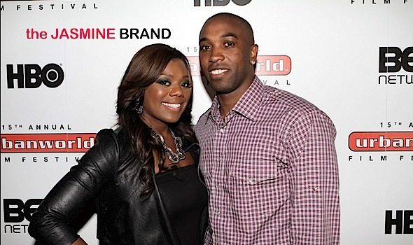 (EXCLUSIVE) Ex NBA Star Speedy Claxton's Divorce Turns Nasty With Basketball Wives Star