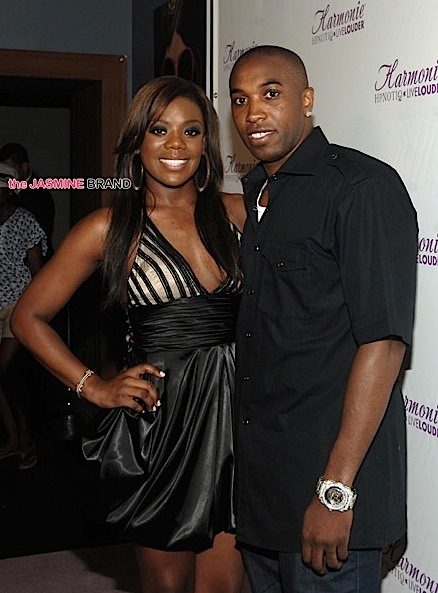 EXCLUSIVE: Ex NBA Star Speedy Claxton & Former Reality Star Meeka Claxton Divorce Final After 3 Years
