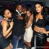 monyetta shaw-jamie foxx-rocsi diaz-claudia jordan-party atlanta-the jasmine brand