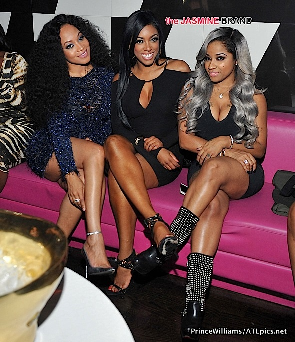 monyetta shaw-porsha williams-toya wright-the jasmine brand