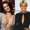 nene leakes-hits claudia jordan-cease desist-the jasmine brand
