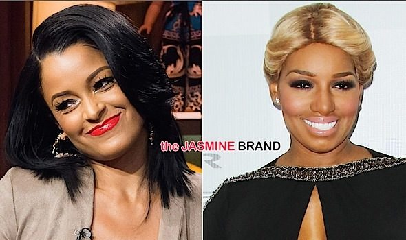 (EXCLUSIVE) RHOA's NeNe Leakes Hits Claudia Jordan With A 'Cease & Desist' + Claudia Reacts: I'm praying for NeNe!