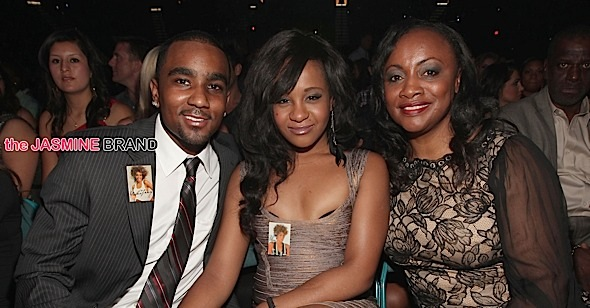 Bobbi Kristina Moved to Emory Hospital + Family Allegedly Feuding, Nick Gordon Has Separate Altercation