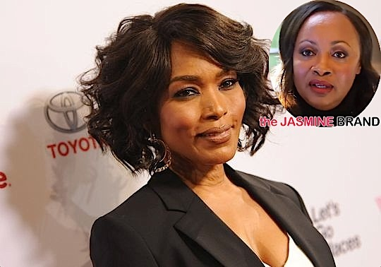 Pat Houston Pissed At Lifetime & Angela Bassett Over 'Whitney' Movie: This is a slap in the face!