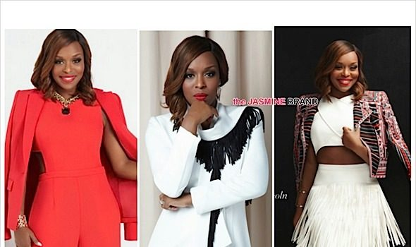 [Fashion Hustle] Married to Medicine's Quad Webb-Lunceford Lands BCBG Brand Ambassador!