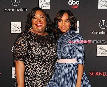 Could Shonda Rhimes' 'Scandal' Get A Spin-Off?