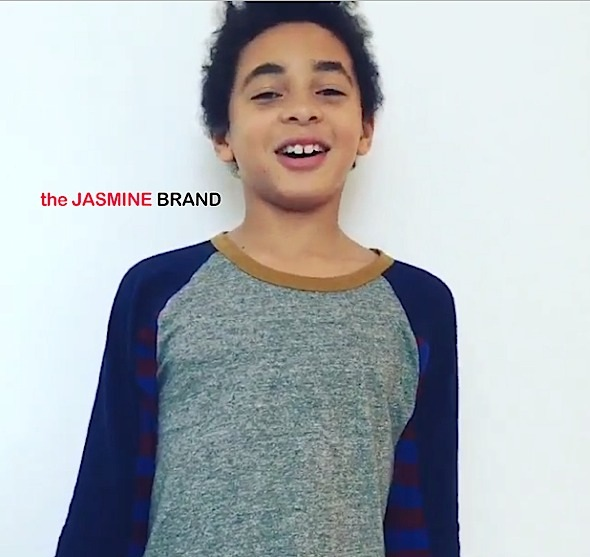 solange knowles son-julez-recites mlk speech-the jasmine brand