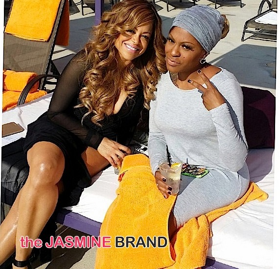 Stacy Francis, Lil Mo