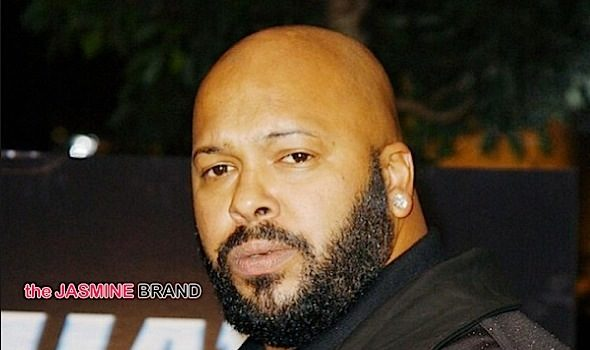 Suge Knight Claims Ex Wife Responsible For Tupac Shooting: I was the REAL target.