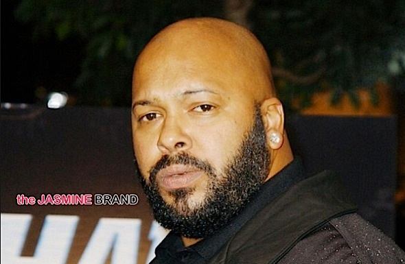Suge Knight Allegedly Hits Man With Car, Victim Dies