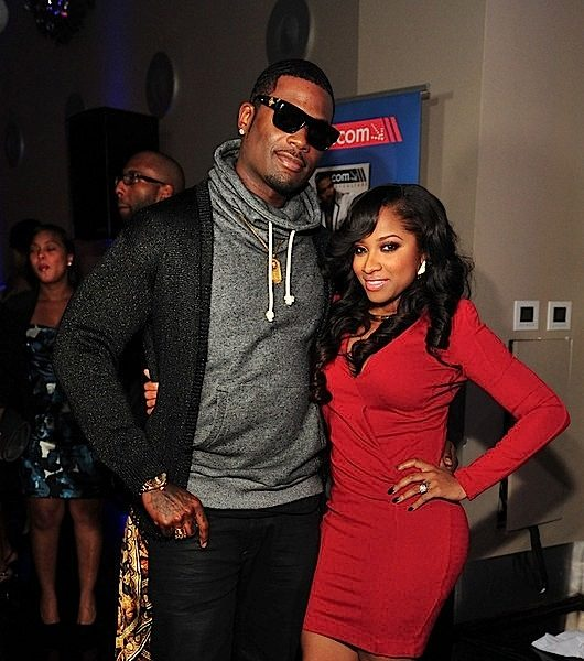 Love Don't Live Here, Anymore: Toya Wright & Husband Memphitz Allegedly Separated