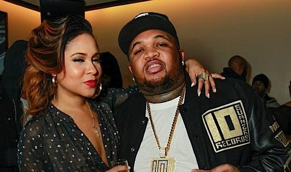 Radio Personality Angela Yee Celebrates Birthday With DJ Mustard, Angie Martinez & YG [Photos]