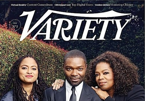 Ava DuVernay, David Oyelowo & Oprah Talk the Brilliance of 'SELMA'