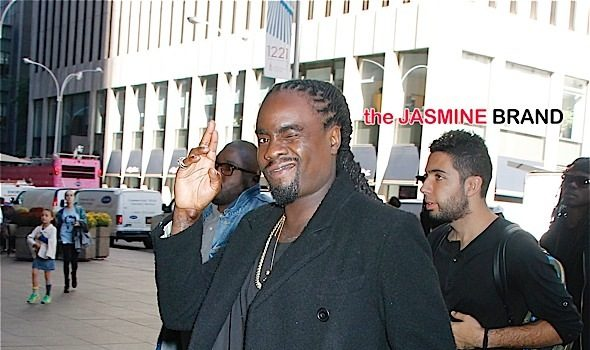 Wale Calls Unhappy Fan A Lame, Uneducated Plastic Idiot