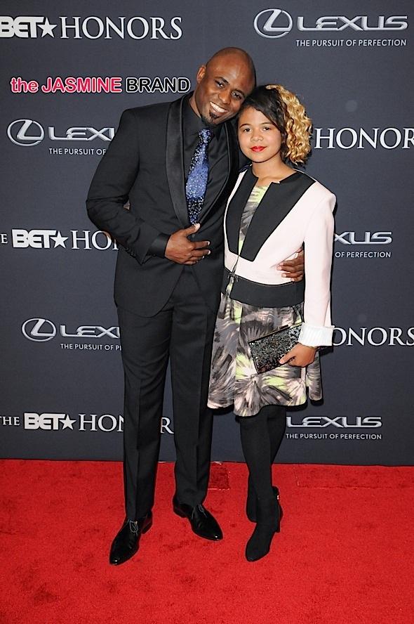 Bet Honors Red Carpet Kim Kardashian Kanye West K