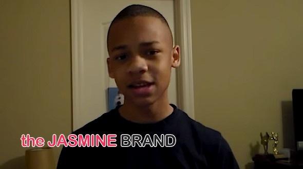 12 year old CJ Pearson Blasts President Obama-viral video-the jasmine brand