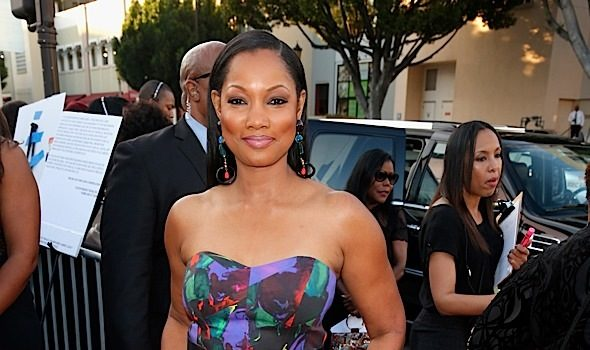 Garcelle Beauvais Joins 'Spider-Man: Homecoming'