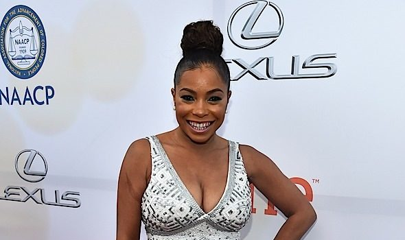 'I don't mind anybody's leftovers': Paula Jai Parker Doesn't Mind Getting Work Taraji P. Henson Turns Down