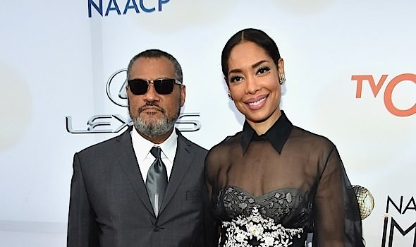 Lawrence Fishburne's Wife Gina Torres Announces Split: There are no bad guys here.