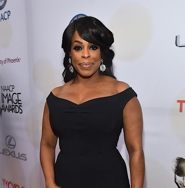 Niecy Nash Cast In 'Masters Of Sex' Season 4