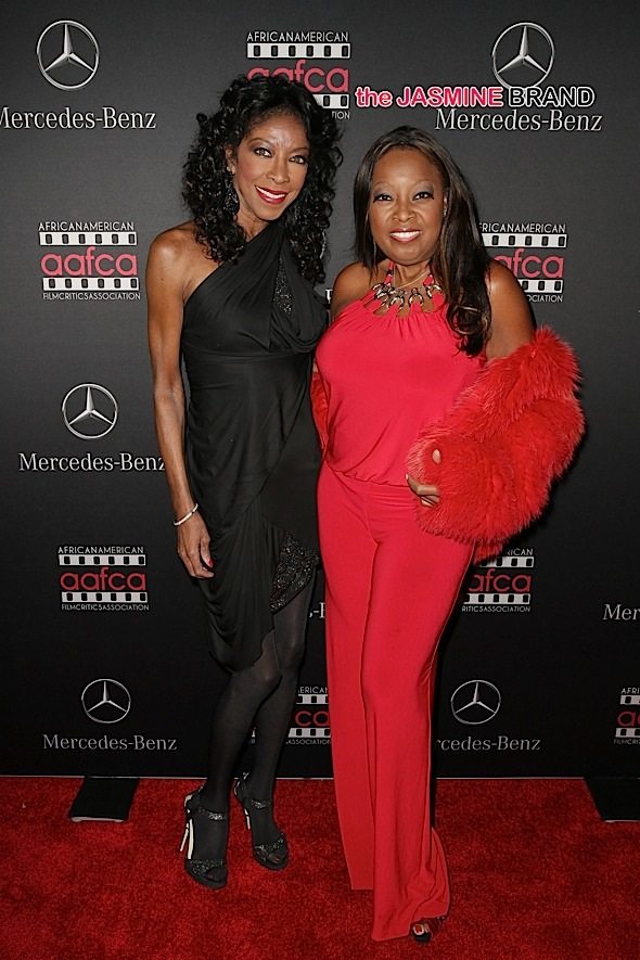 Mercedes-Benz USA And African American Film Critics Association Academy Awards Viewing Party