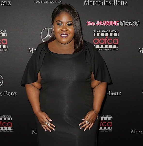 Being Mary Jane's Raven Goodwin In Waffle House Fight + Reality Star Peter Gunz Hints At Divorce to Amina Buddafly