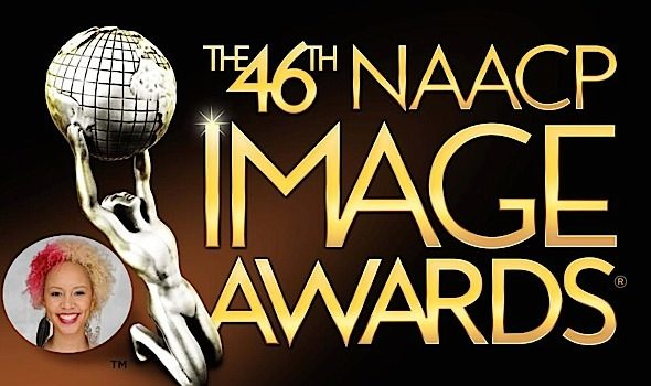 theJasmineBRAND's EXCLUSIVE Coverage: 2015 #ImageAwards!