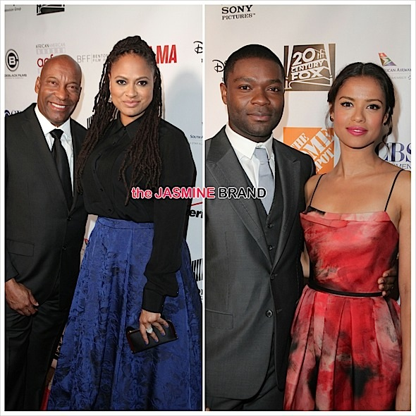 Oprah, Tyler Perry, Ava DuVernay Honored At 6th Annual African American Critics Association (AFFCA) Awards [Photos]