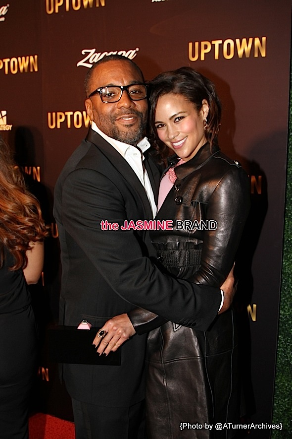 Lee Daniels, Paula Patton