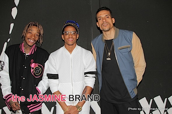 "Cordell Broadus ""Coming To America"" 21st Birthday Celebration"