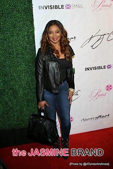 """Keyshia Cole: All In"" VIP Screening"