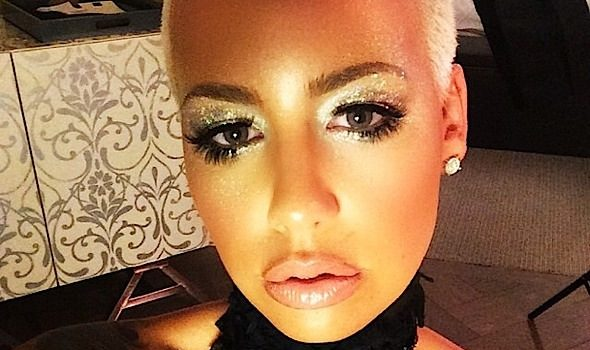 Amber Rose Claps Back At Kanye West: The Kardashian's will humiliate you when they're done!