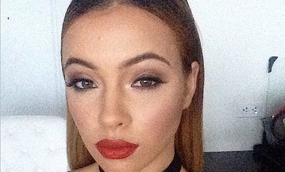 (UPDATE) 19-Year-Old America's Next Top Model Mirjana Puhar Killed
