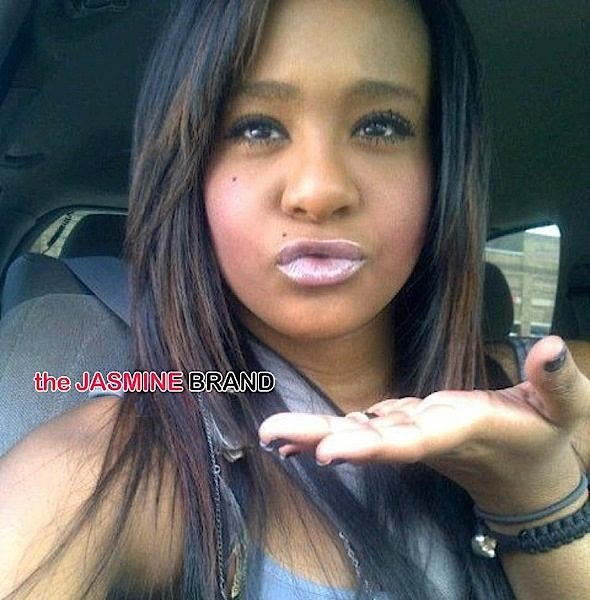 New Reports: Bobbi Kristina Allegedly OFF Life Support
