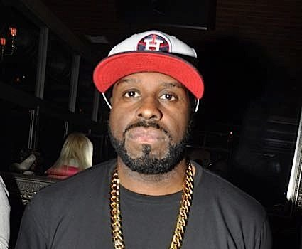 Funkmaster Flex: Popular, Modern Day Rappers Are Actors! They Don't Live The Life They Portray!
