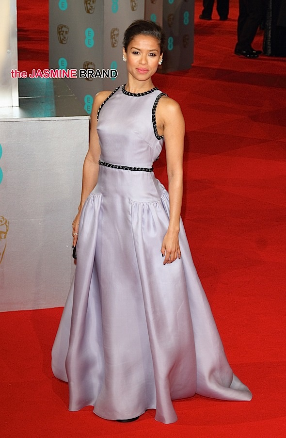 EE British Academy Film Awards 2015 - Arrivals