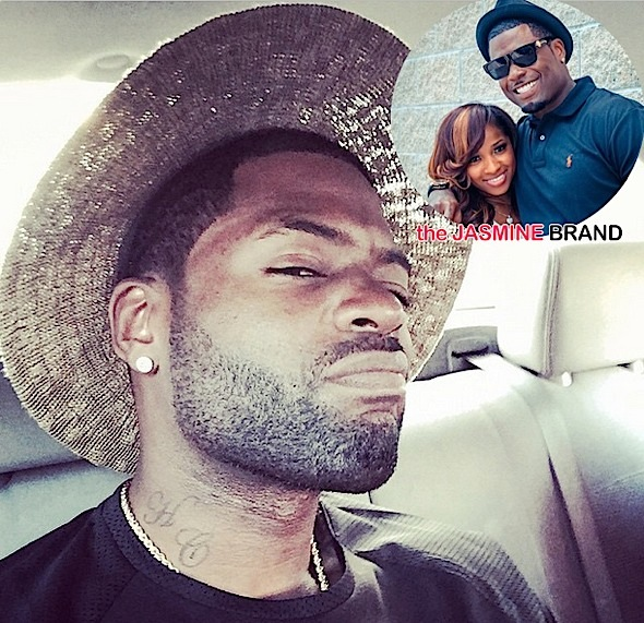 Memphitz on Separation From Toya Wright: I love my wife, but I'm starting to love myself a little bit more. [VIDEO]