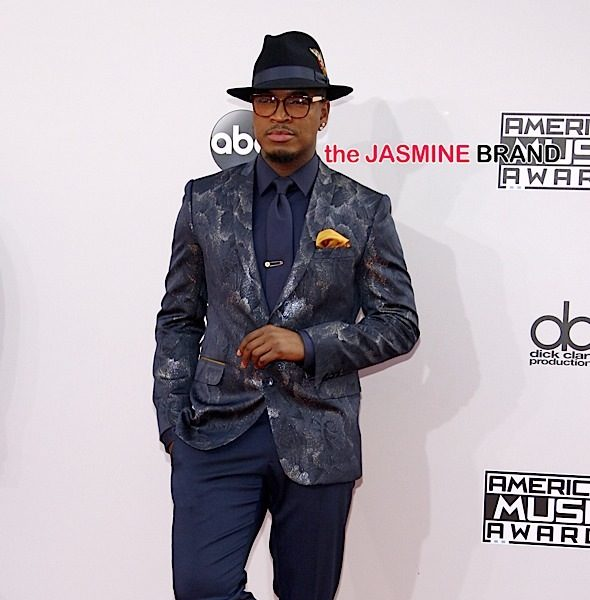 (EXCLUSIVE) Ne Yo's Ex-Business Manager Blasts Singer's $4.5 Mill Lawsuit Accusing Him of Fraud