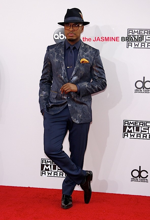 EXCLUSIVE: Ne-Yo Settles $2.4 Million Battle With Bank