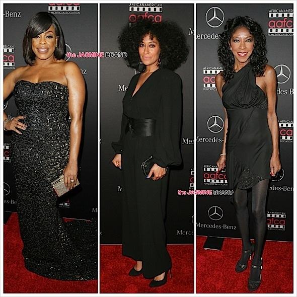 Mercedes Benz Hosts Oscar Party: Natalie Cole, Beverly Johnson, David Oyelowo, Tracee Ellis Ross, Thandie Newton, Lance Gross, Niecy Nash, Sheryl Lee Ralph, Star Jones Attend