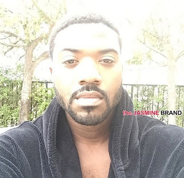 Ray J Denies Beat-Down By Girlfriend Princess: Don't believe everything you read! [VIDEO]