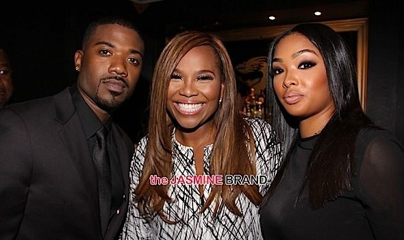 Ray J Allegedly Quits 'Love & Hip Hop Hollywood' Over Girlfriend Princess Love, Moves to Arizona