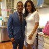 Ray Rice & wife Janay Rice